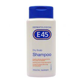 E45 DRY SCALP SHAMPOO 200ML