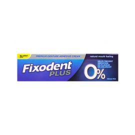 FIXODENT ZERO % 40G